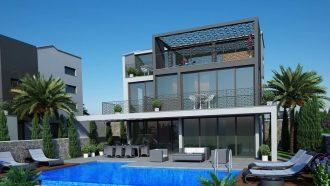 Kalkan Properties DLV329