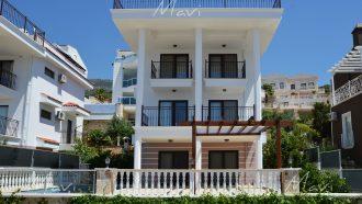 Kalkan Properties DVL347