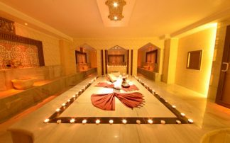 Atlantis Wellness Centre – Massage in Kalkan