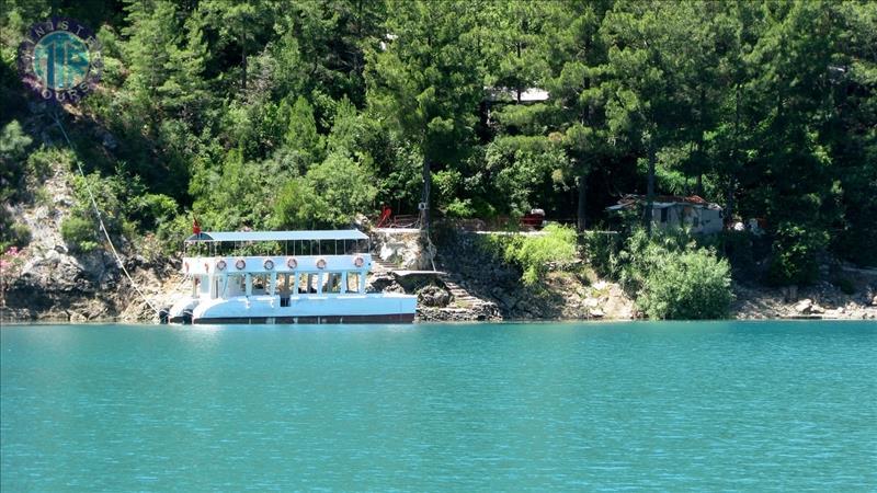 Kalkan Green Lake - Kalkan Turkey 01