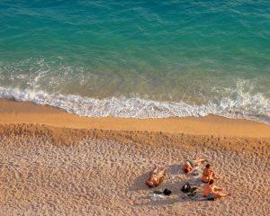 Kaputas Beach Kalkan 03