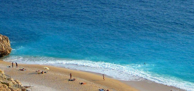Kaputas Beach Kalkan 04
