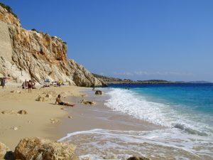 Kaputas Beach Kalkan 05