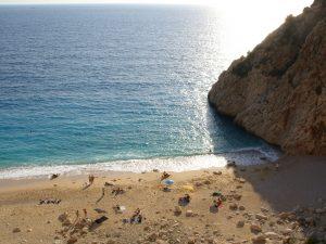 Kaputas Beach Kalkan 07