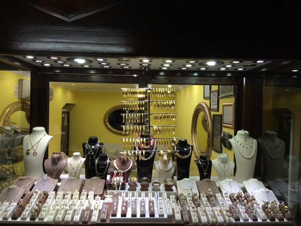 Ramo Jewellery